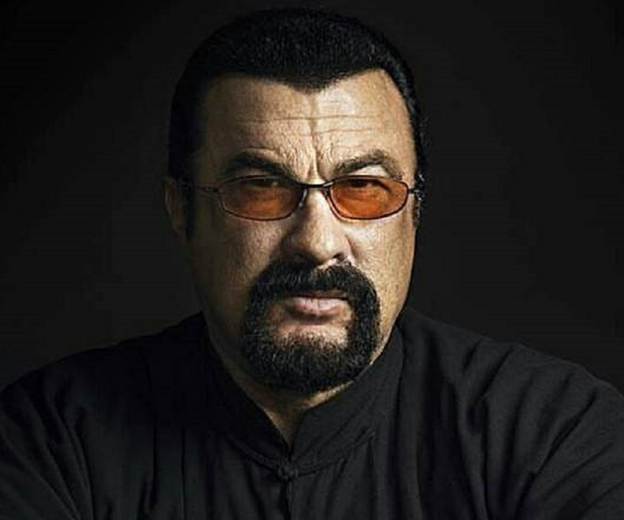 Steven Seagal Biography - Childhood, Life Achievements ...
