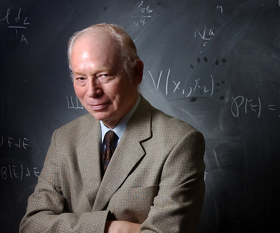 Steven Weinberg net worth salary