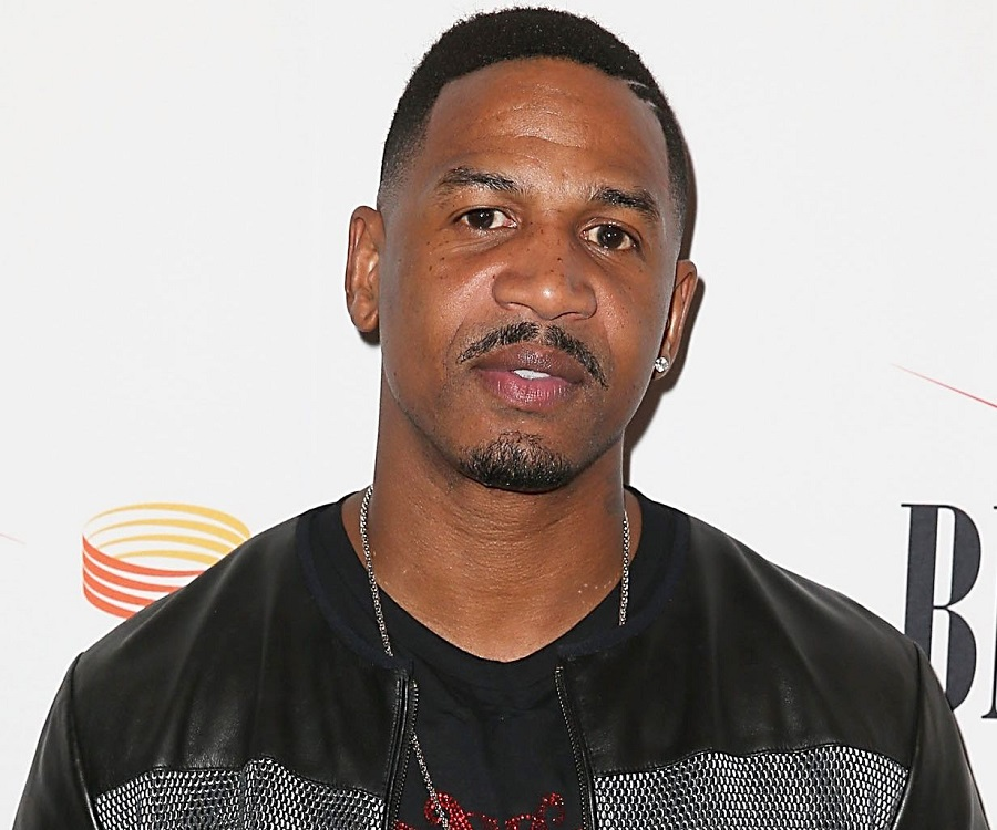 Stevie J Biography - Facts, Childhood, Family Life & Achievements of