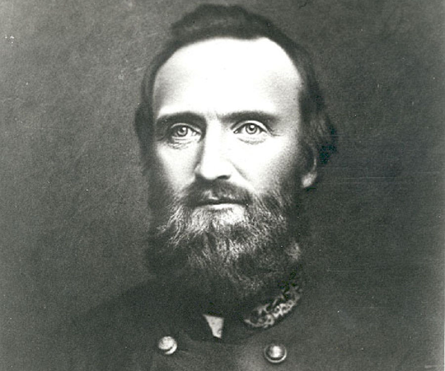 stonewall jackson - photo #7