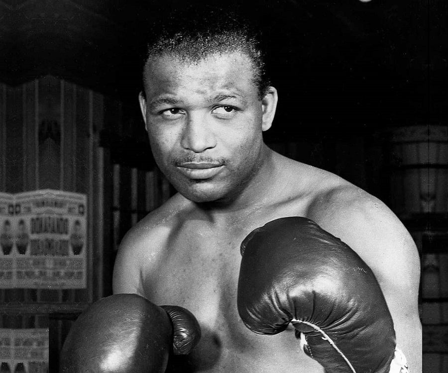 Sugar Ray Robinson Biography Childhood Life Achievements Amp Timeline