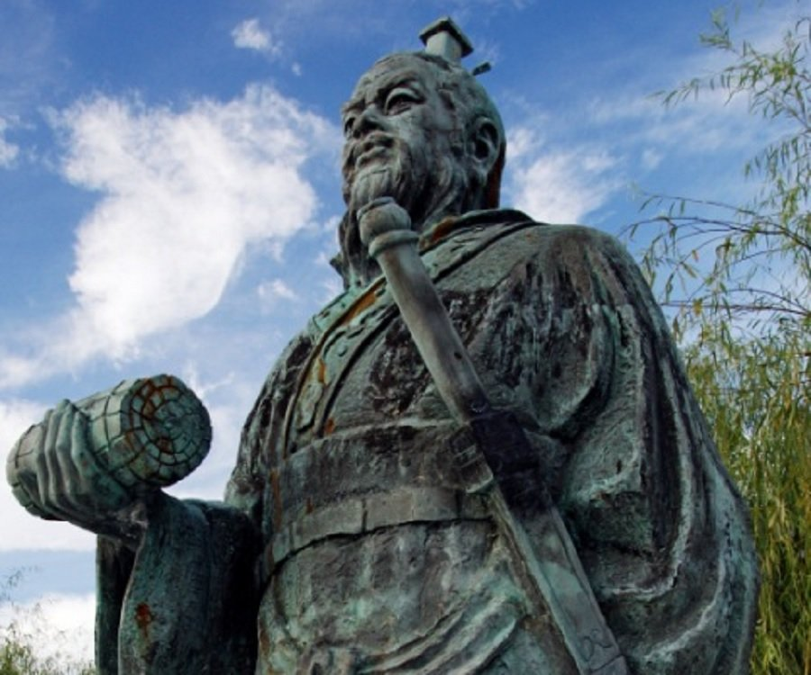 Sun Tzu Biography Childhood Life Achievements Amp Timeline