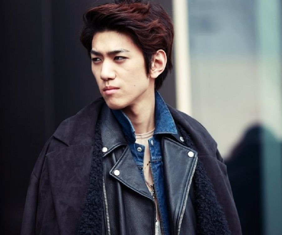 sung joon bio facts family life of south korean actor