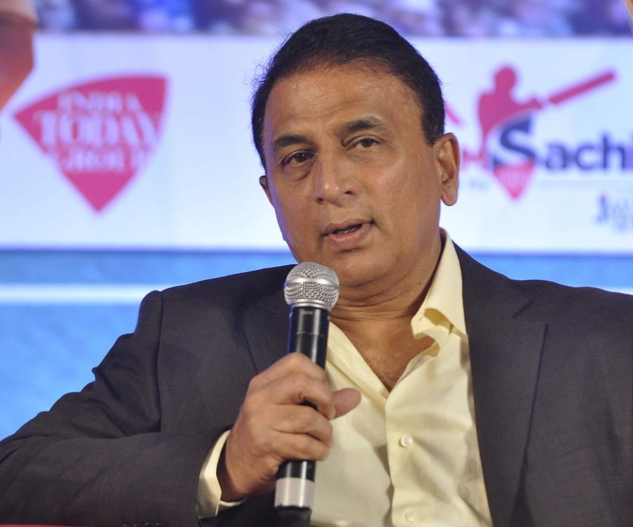 Image result for sunil gavaskar