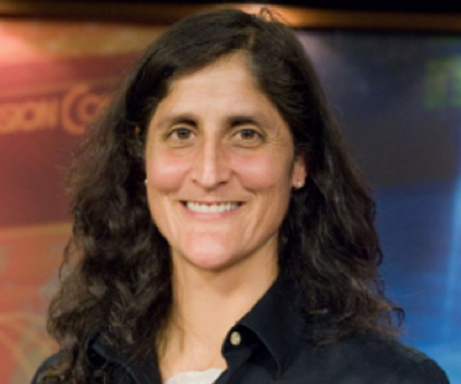 contribution of sunita williams Deepak pandya (born december 6 has made significant contributions in the field of connectivity of cerebral bonnie, are the parents of nasa astronaut sunita.
