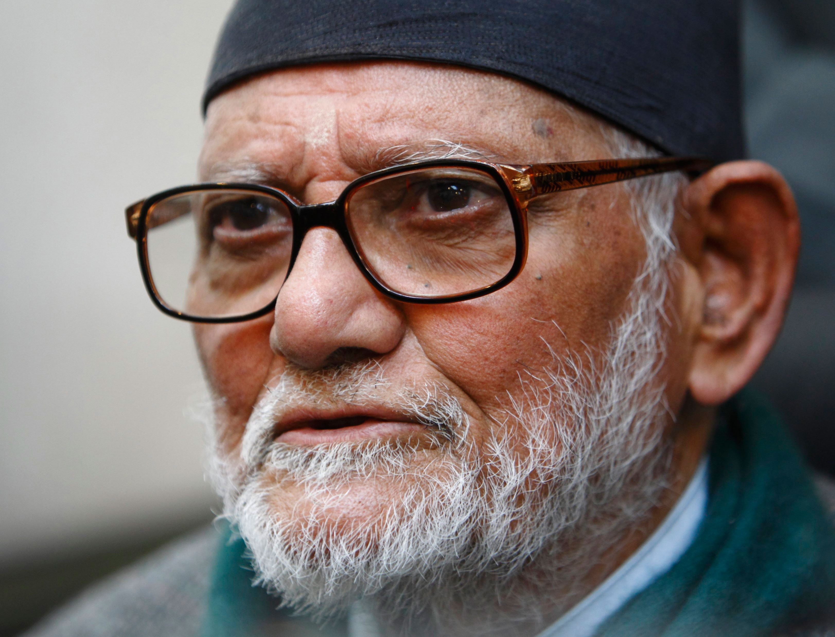 Sushil Koirala Biography Childhood Life Achievements