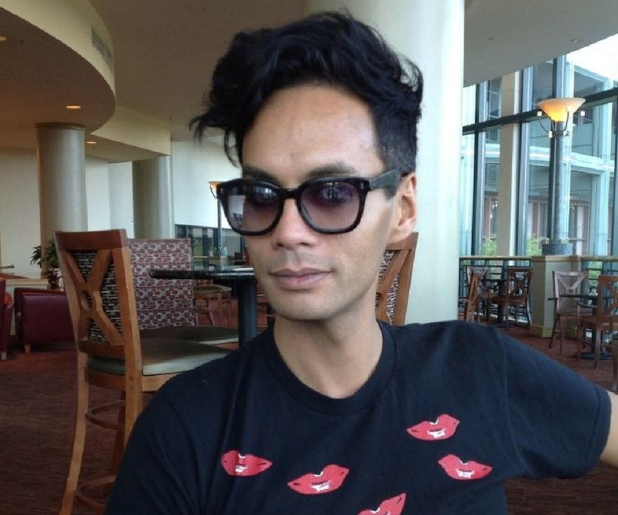 Sutan Amrull - Bio, Facts, Family Life of Drag Performer