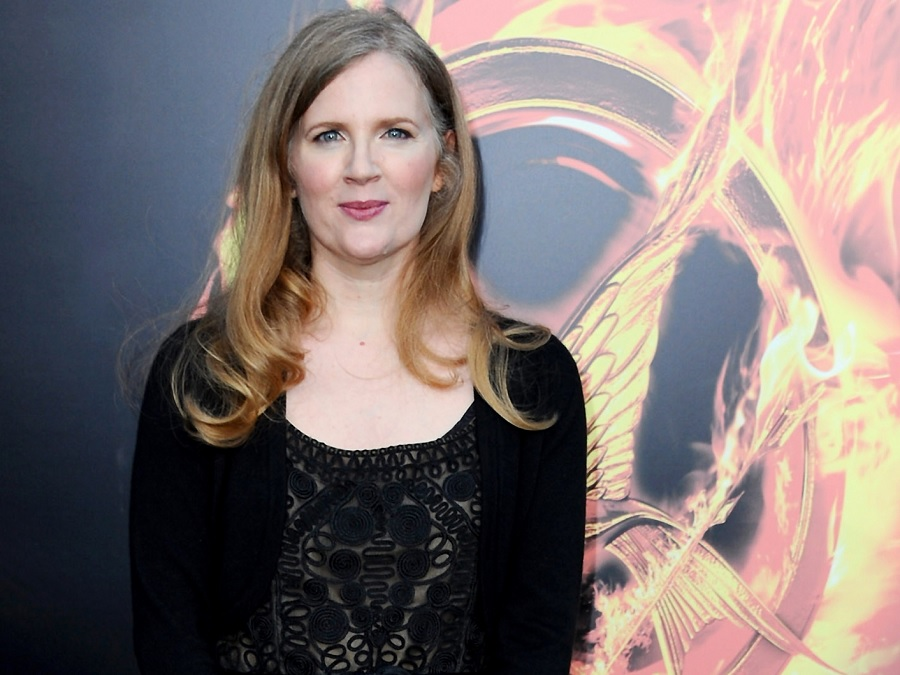 Suzanne Collins nudes (45 pictures), photo Boobs, iCloud, in bikini 2015