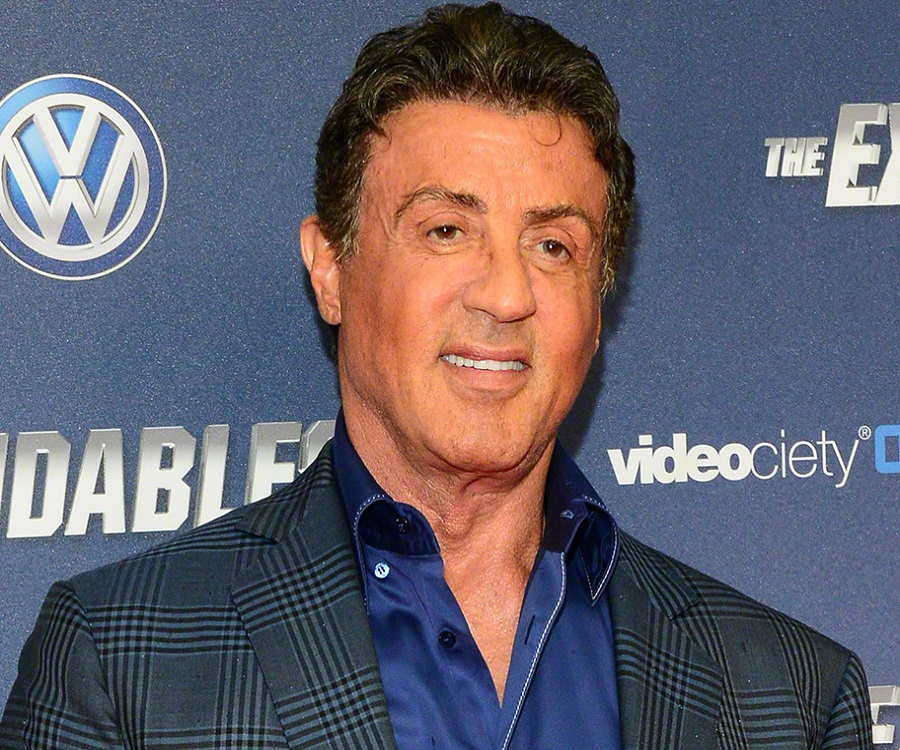 sylvester stallone biography childhood life achievements timeline