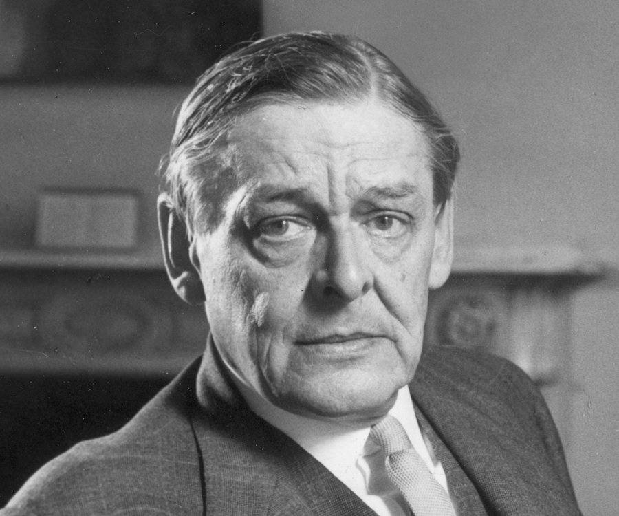 a biography of the life and times of ts eliot thomas Examine the life, times, and work of t s eliot through detailed t s eliot biography early life although thomas stearns eliot was born in and lived his.