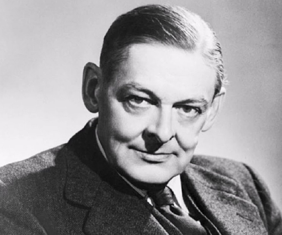 the influences and early works of thomas stearns eliot Review: letters show the scale and extent of eliot's influence  first published:  sun, dec 14, 2014, 11:00  when thomas macgreevy published his thomas  stearns eliot in january 1931, eliot wrote him  marina and triumphal march  were two of eliot's ariel poems, the entire six of which are now brought together,  with.