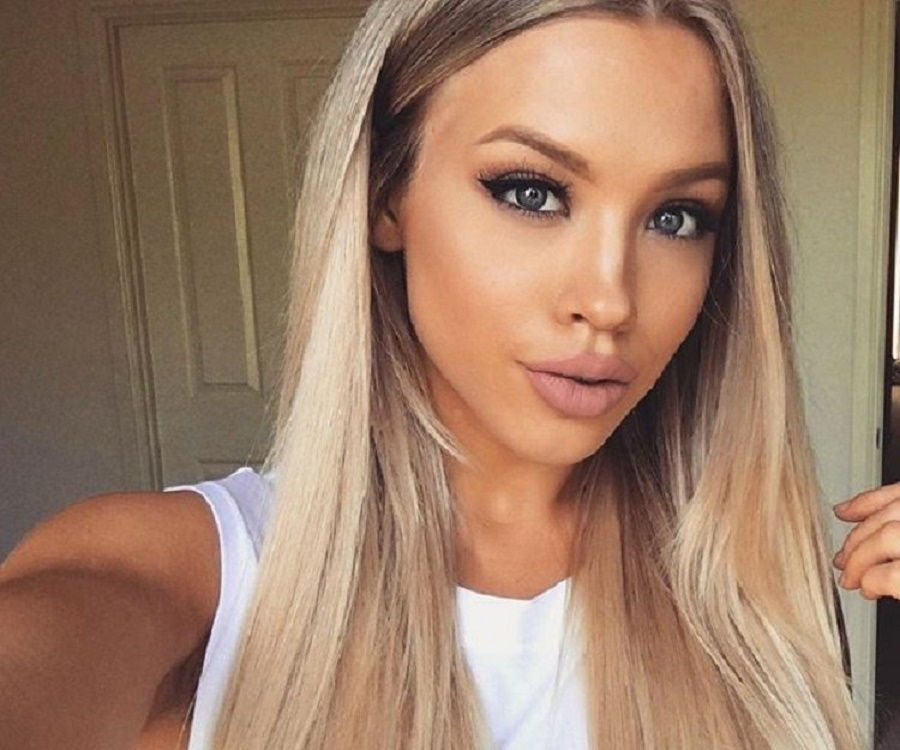 How old is tammy hembrow