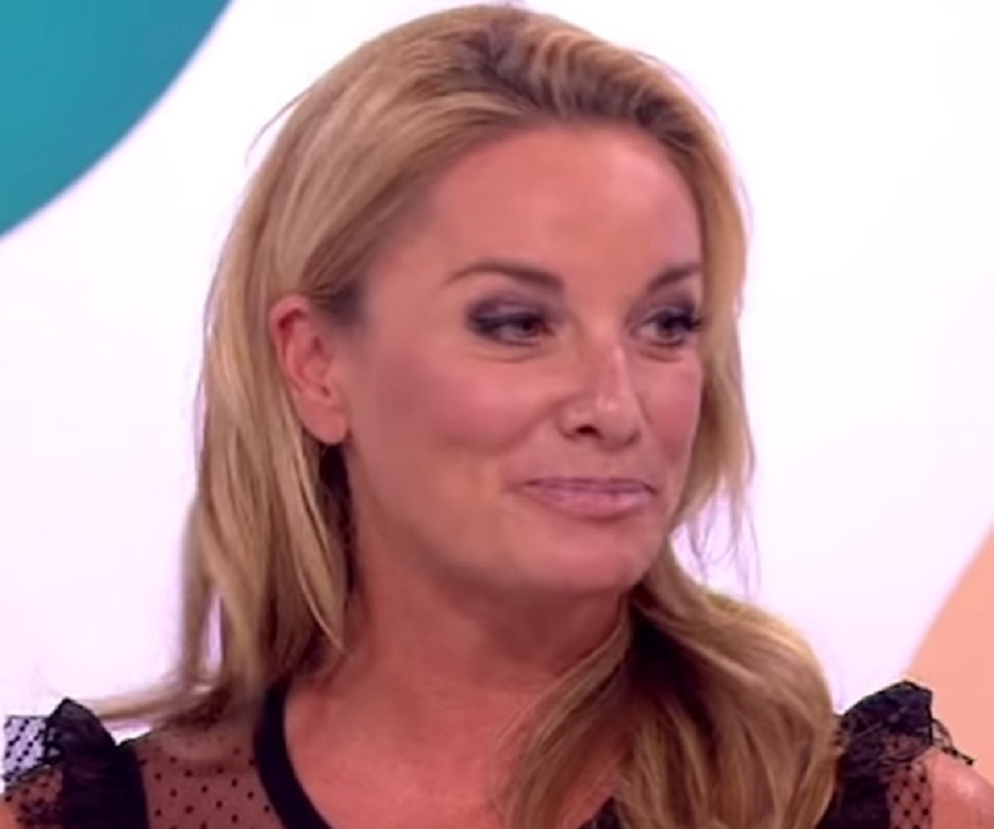 tamzin outhwaite - photo #29