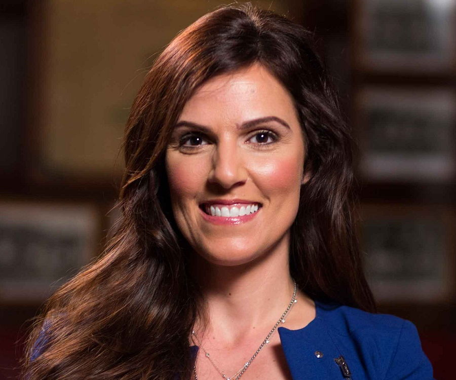 Taya Kyle- Bio, Facts, Family Life of Author