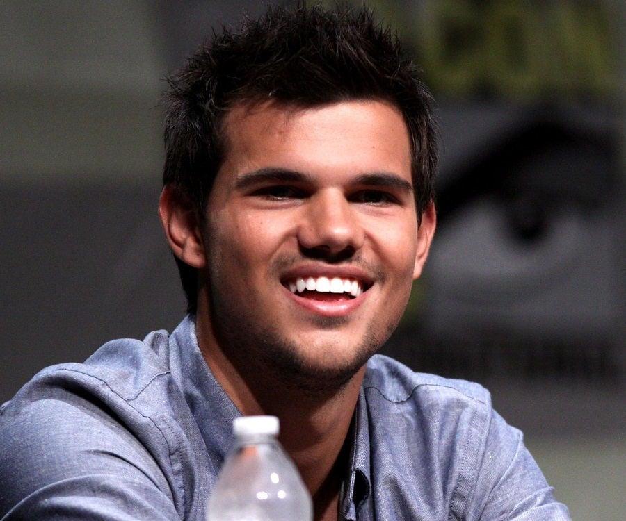 Taylor Lautner Biograp...