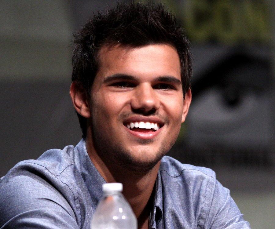 Taylor Lautner Biography - Childhood, Life Achievements ...