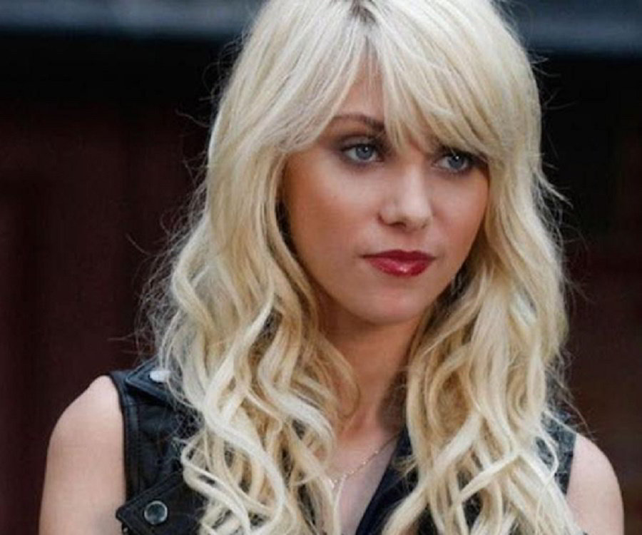Taylor Momsen Biography Facts Childhood Family Life