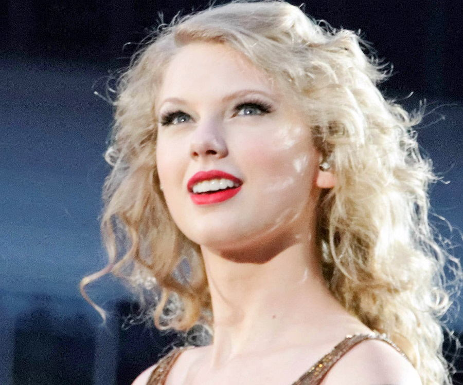 Taylor Swift Biography Childhood Facts Family Life Of Country Singer