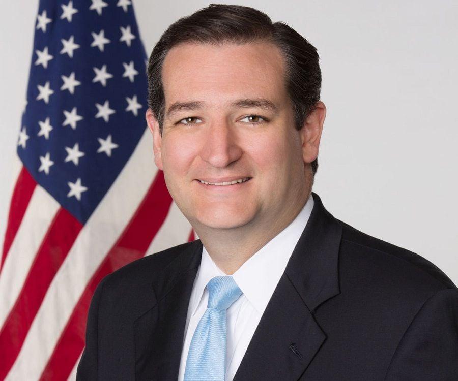 Ted Cruz Biography - Childhood, Life Achievements & Timeline