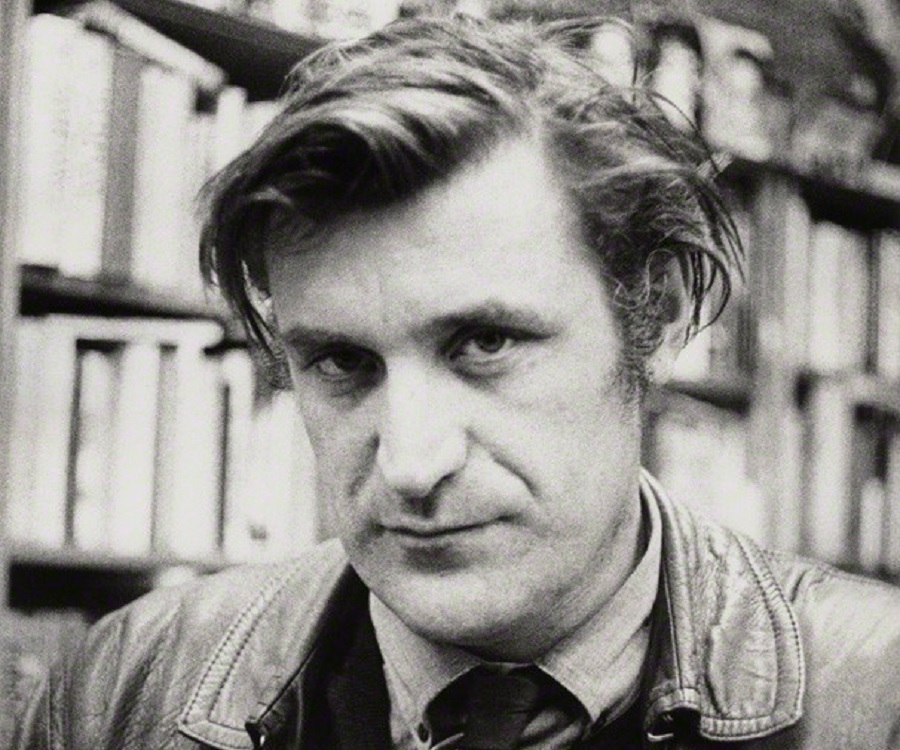 Ted Hughes Ted Hughes Biography Facts Childhood Family Life Achievements