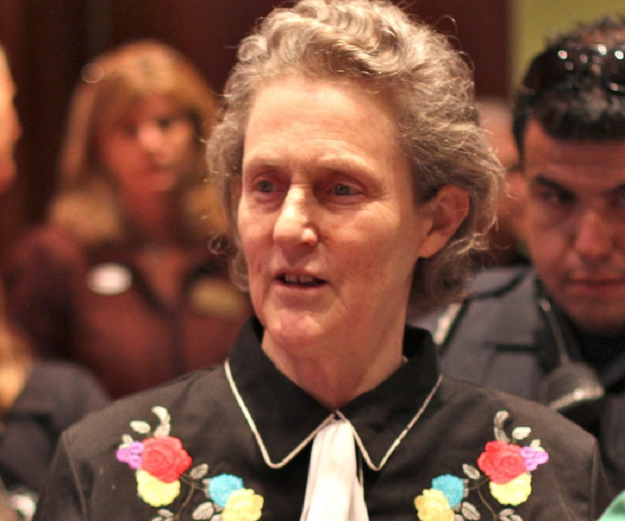 temple grandin Product description based on the writings by its title subject, hbo films' temple grandin is an engaging portrait of an autistic young woman who became, through timely mentoring and sheer force of will, one of america's most remarkable success stories.