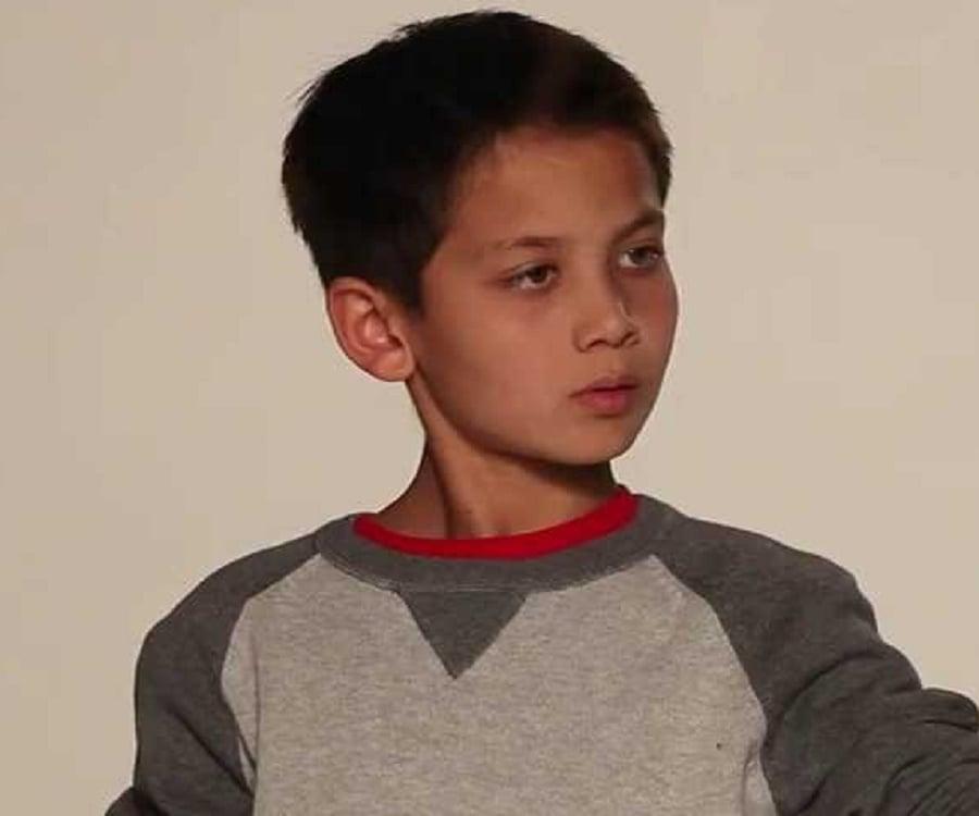 Tenzing Trainor – Bio, Facts, Family Life of Actor