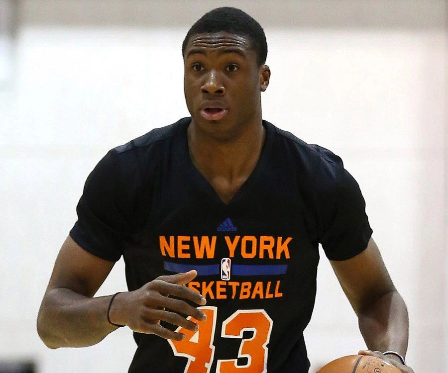 Thanasis Antetokounmpo Biography - Facts, Childhood ...