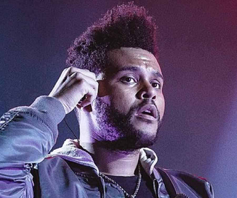 Abel The Weeknd Starboy
