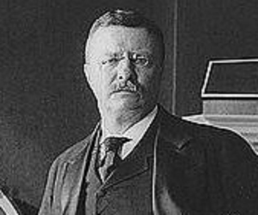 A comprehensive biography of theodore roosevelt 26th president of the united states of america