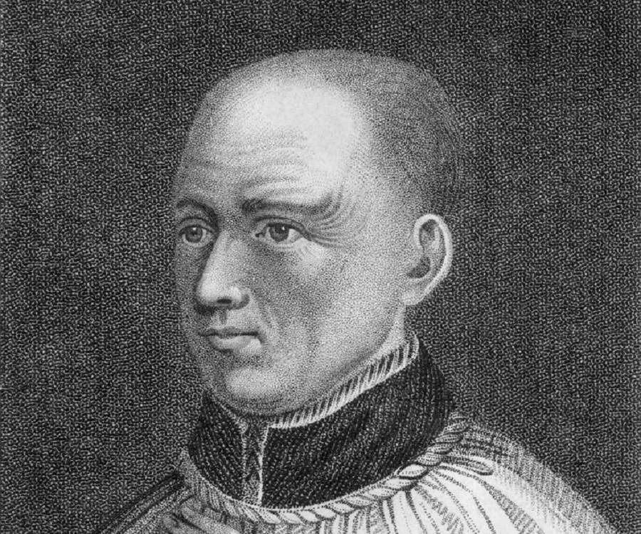 Thomas Becket Biography - Chil...