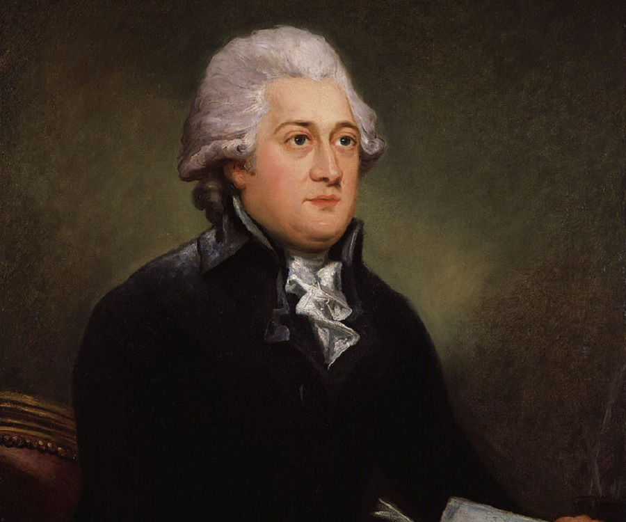 Thomas Clarkson Biography - Childhood, Life Achievements & Timeline