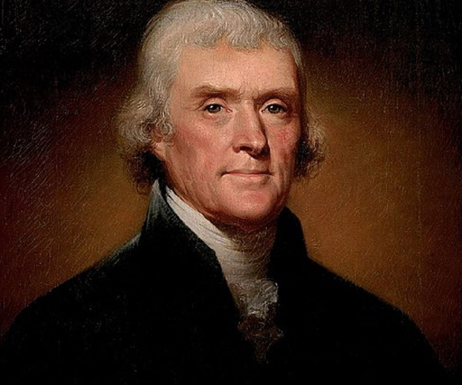 Thomas Jefferson US