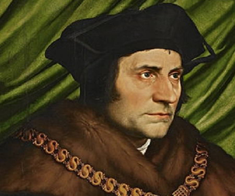 51 Thought-Provoking Quotes By Thomas More To Ponder
