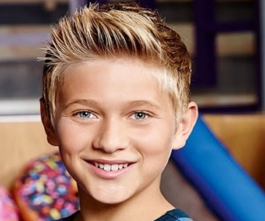 Thomas Kuc - Bio, Facts, Family Life of TV Actor & Amateur Athlete | {Küc 45}