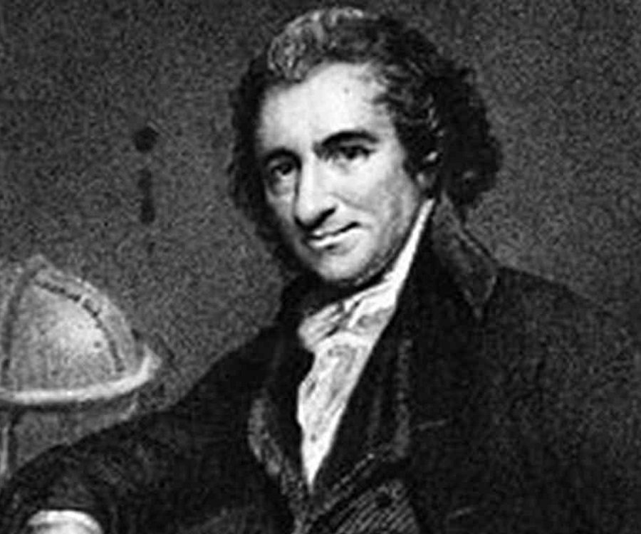 thomas paine biography Examine the life, times, and work of thomas paine through detailed author biographies on enotes.