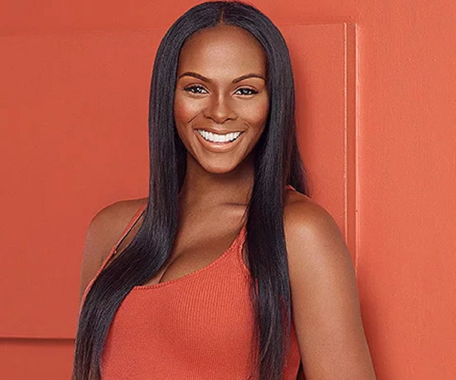 Tika Sumpter   A-Listers Give Us a Reason to Go Glam This Weekend   POPSUGAR Beauty