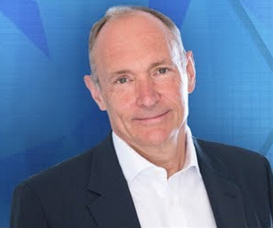 Tim berners lee biography