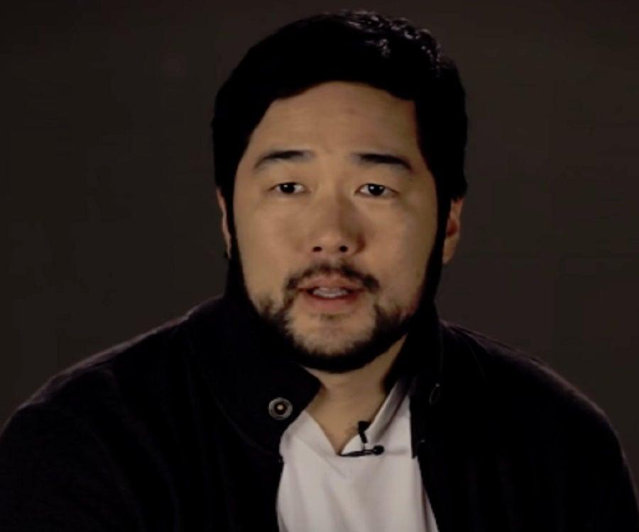 Tim Kang Biography - Facts, Childhood, Family Life