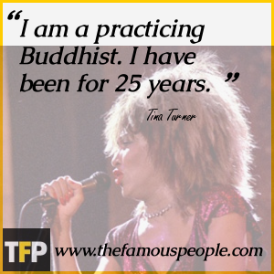 bullock buddhist singles Tina turner (born anna mae bullock november 26, 1939) is an american-born swiss singer-songwriter, dancer, and actress turner rose to international prominence as a featured singer with ike turner 's kings of rhythm before recording hit singles both with ike and as a solo performer.