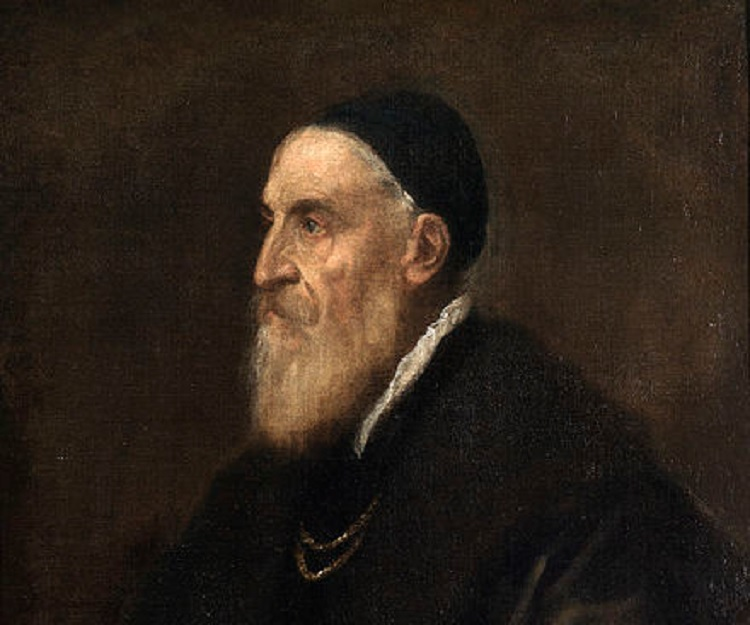 a biography of the life and times of italian artist tiziano vecellio Was the greatest painter of the italian high renaissance, an artist biography of tiziano vecellio the life of venice the artist was born tiziano.