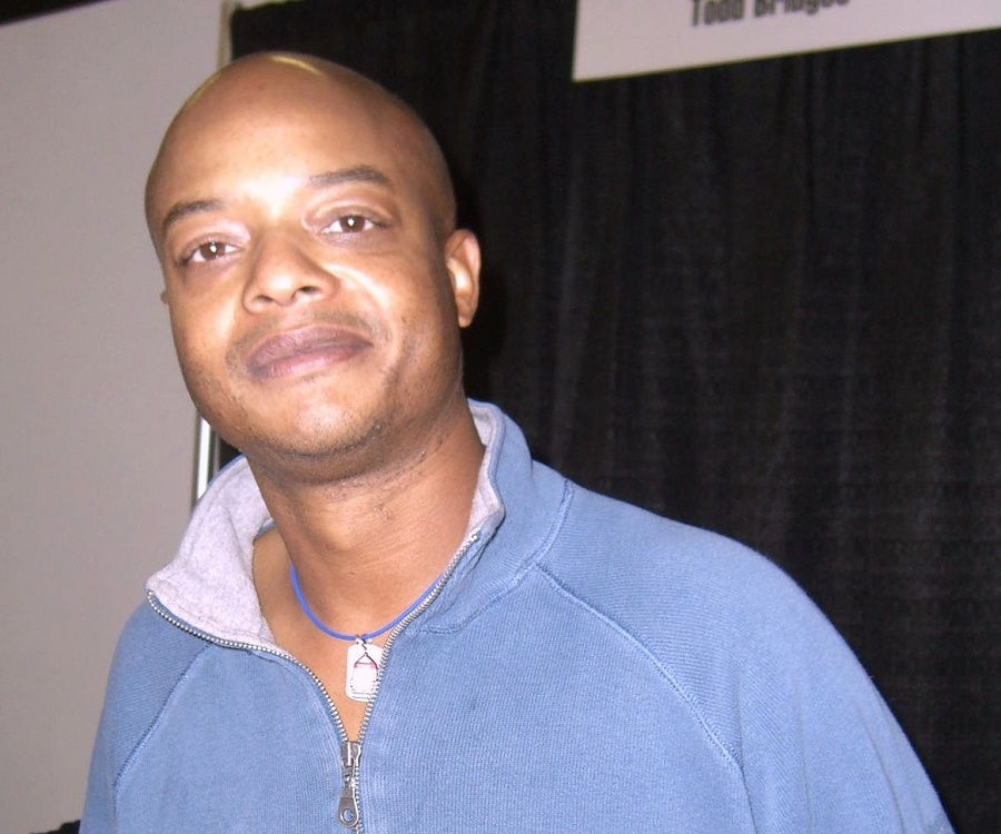 Todd Bridges Biography - Facts, Childhood, Family Life ...