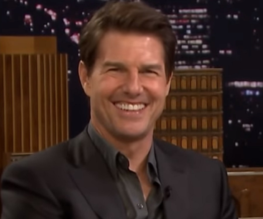 Tom Cruise Biography Childhood Life Achievements Amp Timeline