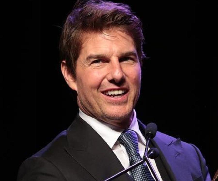 Tom Cruise Biography -...