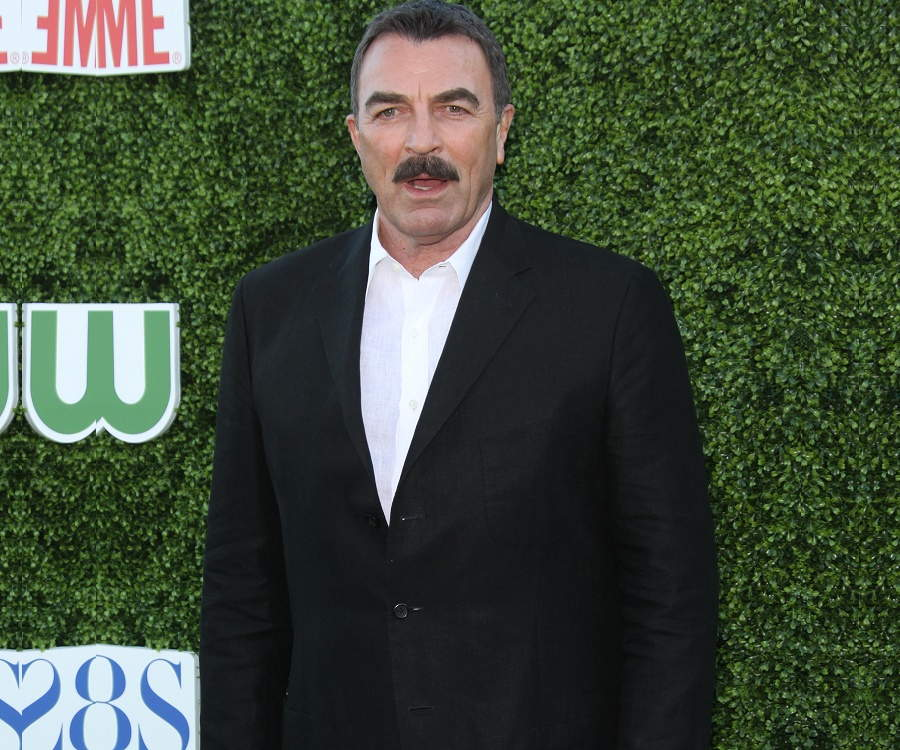 Think, Tom selleck homosexual
