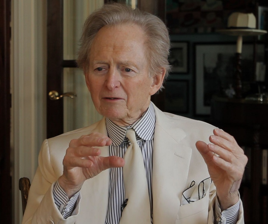 tom wolfe - photo #13