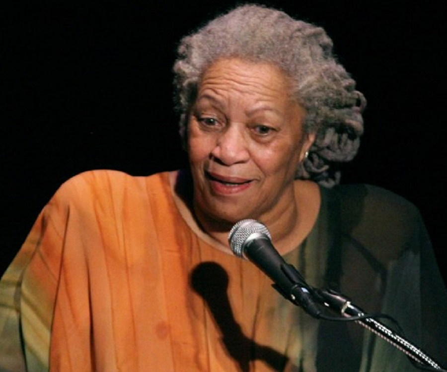 """the influence of toni morrisons cultural heritage in her life and writing Pelagia goulimari's toni morrison serves as a very competent  [her]self"""" through writing  curiously silent about the important influence of william ."""