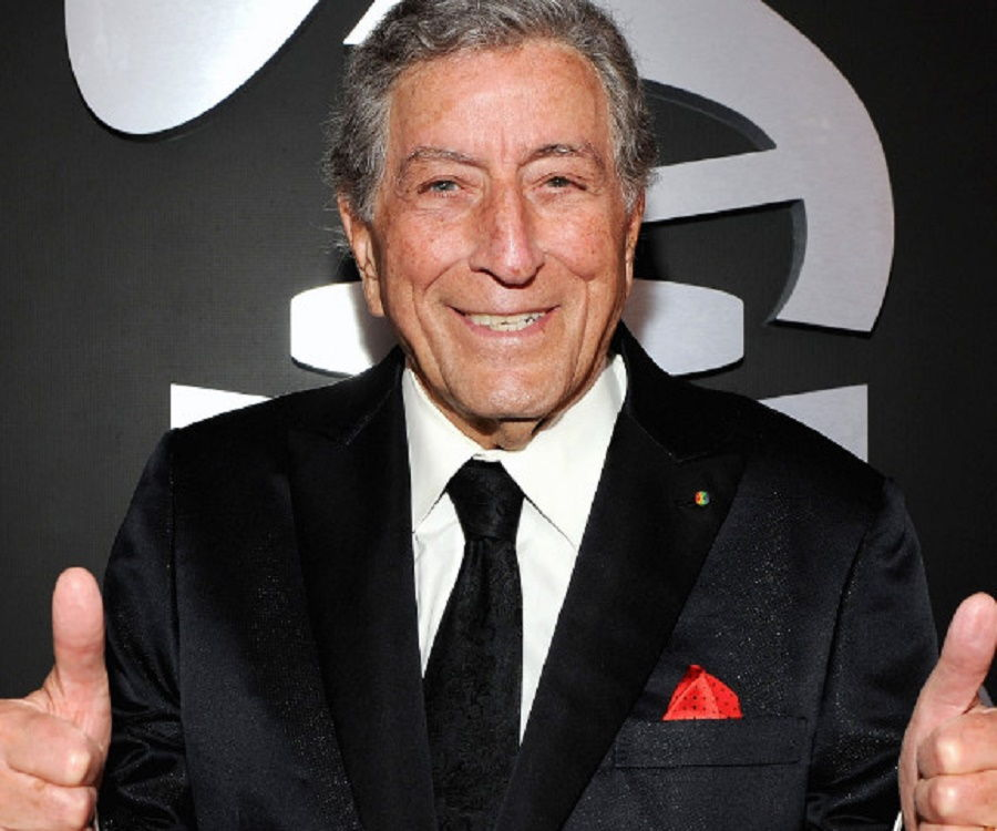 Tony Bennett Biography - Facts, Childhood, Family Life ...