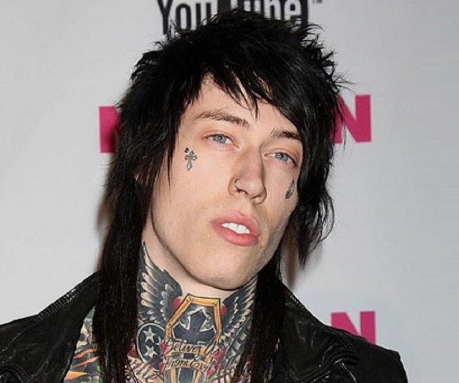 Trace Cyrus - Home | Facebook