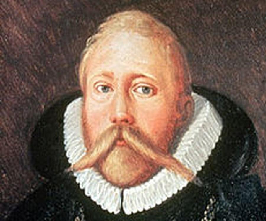 Tycho Brahe Biography