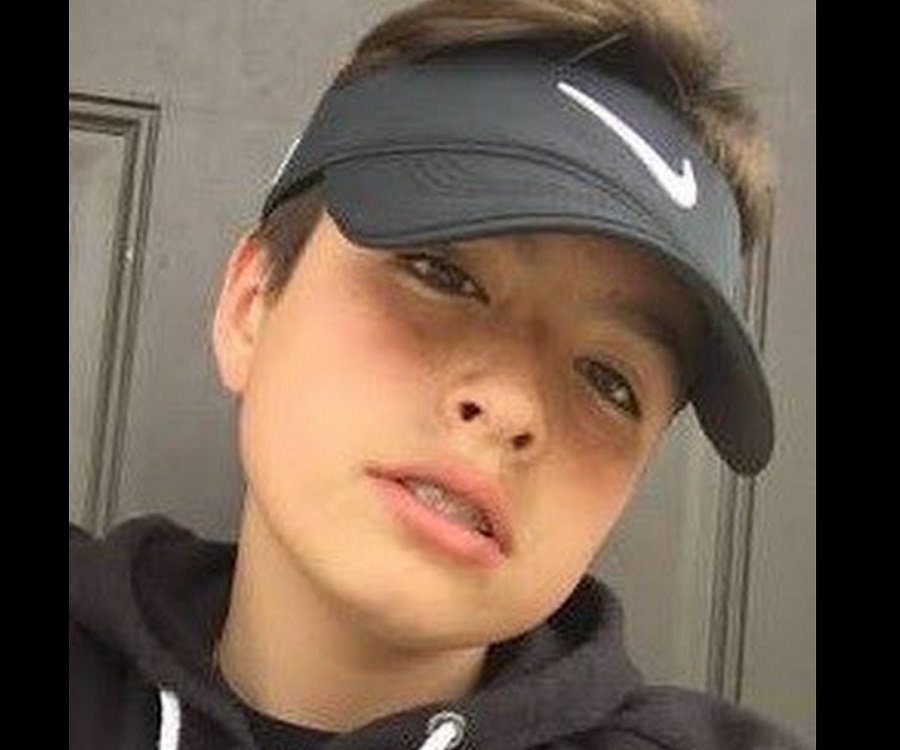 Tyler brown tylerxbrown bio facts family life of musical ly star